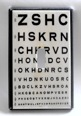 eye chart switchplate