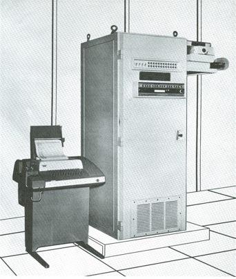an Interface Message Processor