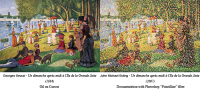 seurat and photoshop